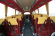 Tour Coach Interior Seating