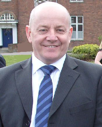 Ian Williams