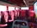 Interior 33 Seater Midi Coach